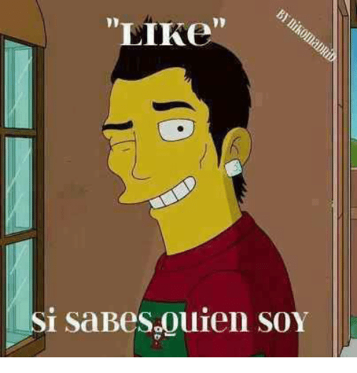 """Memes, 🤖, and Like: """"LIKe""""  si saBes 0Quien soy"""