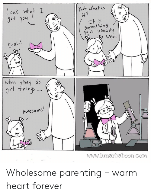 Cool, Forever, and Heart: Look what I  But what is  i+?  got You!  It is  Something  9or 1U Sually  wear  CooL!  when they do  9 things  Awesome!  www.lunarbaboon.com Wholesome parenting = warm heart forever