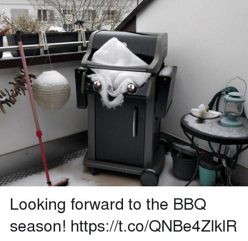 Faces-In-Things, Looking, and  Bbq: Looking forward to the BBQ season! https://t.co/QNBe4ZlklR