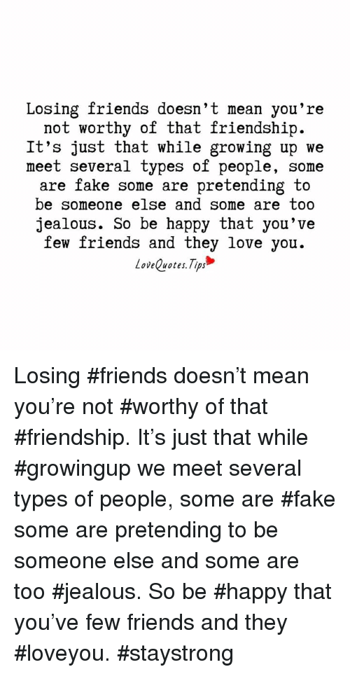 60 Best Quotes About Fake Friends Heartfelt Love And Life Quotes