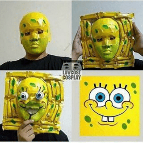 Low Cost Cosplay : LOW COST  COSPLAY