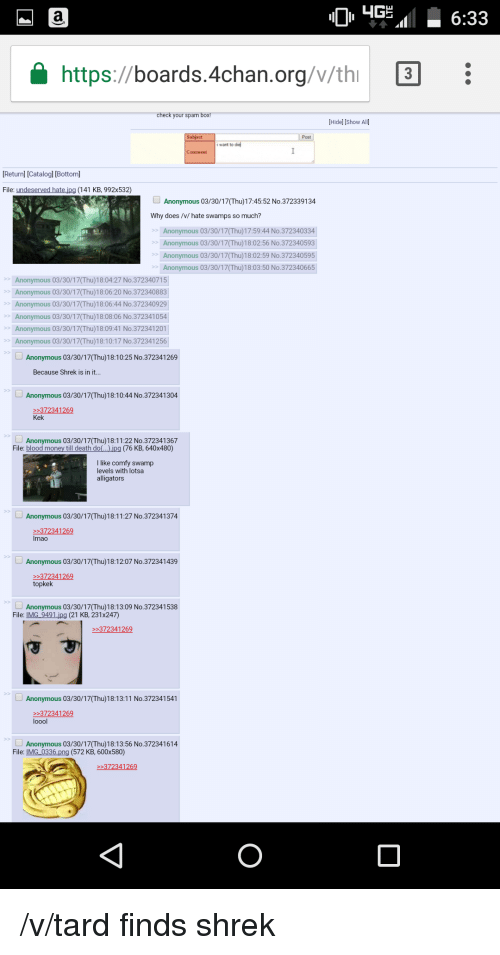 M a Httpsboards 4chan Vth Hide Show All I Want to Die