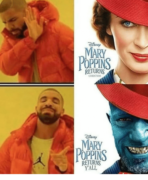 Christmas, Mary Poppins, and Mary: MARY  POPPINS  RETURNS  CHRISTMAS  MARY  POPPINS  RETURNS  YALL