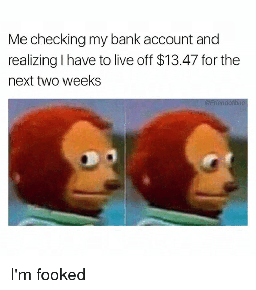 how to cancel me bank account