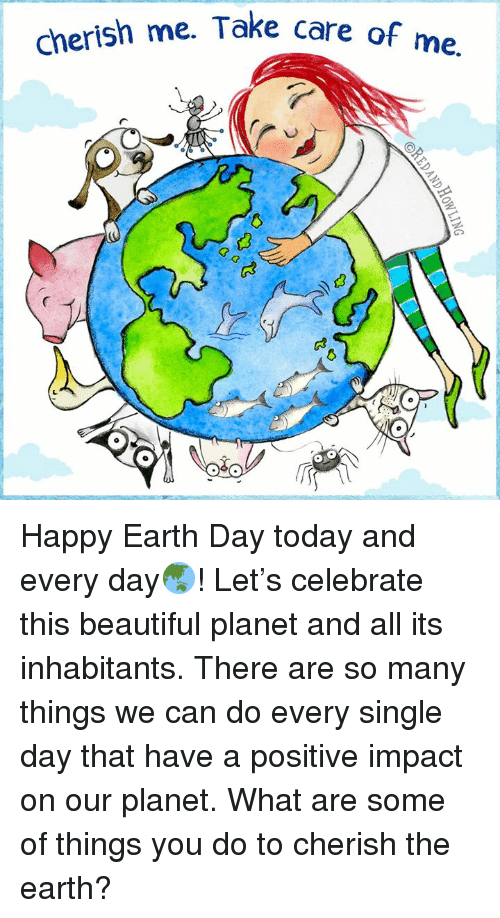 taking care of earth essay An essay about nature protection should serve to remind people that it is not too late to care for the environment while the earth's ozone layer cannot be made whole again, man can prevent its further ruin by addressing the issues of pollution and global warming.