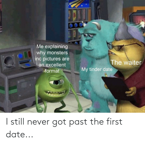 25 Best Memes About Monsters Inc Pictures Monsters Inc Pictures Memes