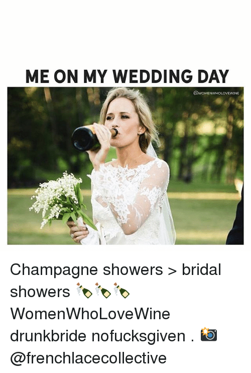 25+ Best Memes About Champagne