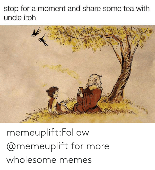 follow: memeuplift:Follow @memeuplift​ for more wholesome memes