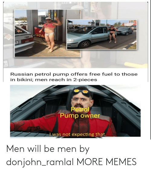 men: Men will be men by donjohn_ramlal MORE MEMES