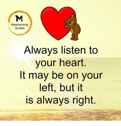 25+ Best Memes About Listen To Your Heart