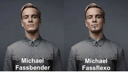 Memes, Michael Fassbender, and Michael: Michael  Fassbender  Michael  Fassflexo