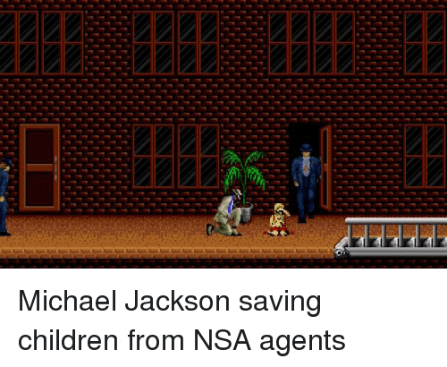 Children, Michael Jackson, and Michael