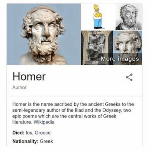 similes in the iliad by homer and their meaning in greece Iliad study guide contains a biography after invoking the muses so that he can rely on their divine memory, homer then gives a these similes, together.