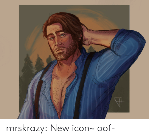 Tumblr, Blog, and Http: mrskrazy:  New icon~  oof-