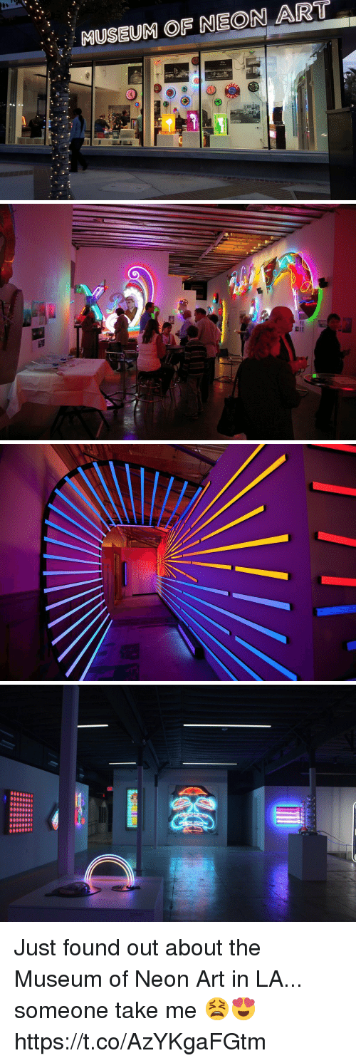 Memes, 🤖, and Art: MUSEUM OF NEON ART  RT  RT   EiT  90000000  9900000  900090  99000000  0000990 Just found out about the Museum of Neon Art in LA... someone take me 😫😍 https://t.co/AzYKgaFGtm