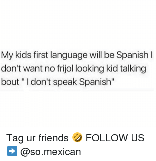 🦅 25+ Best Memes About I Dont Speak Spanish | I Dont Speak