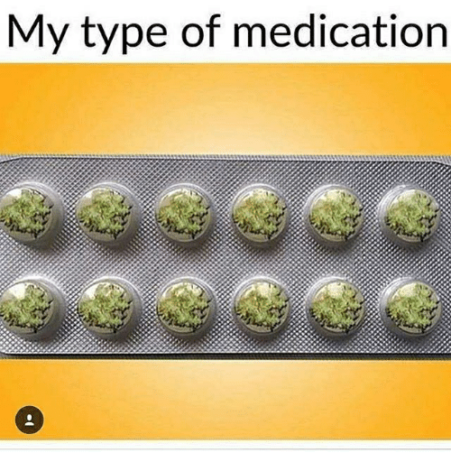 Memes, 🤖, and  Medication: My type of medication