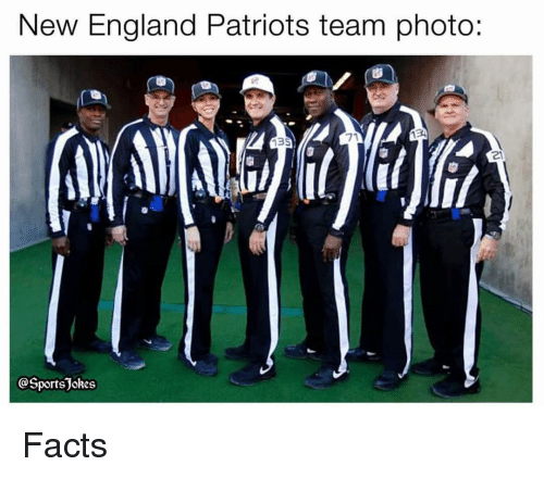 England, Facts, and New England Patriots: New England Patriots team photo:  71  3  21  Sportsjokes Facts