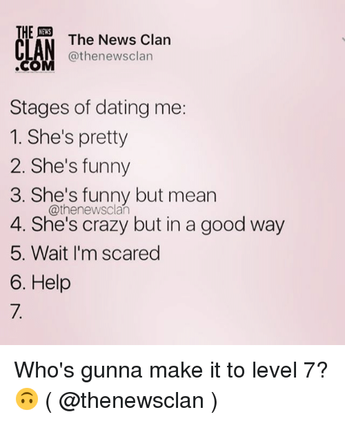 What are the three stages of dating. buzzfeed gaby and garrett dating site.