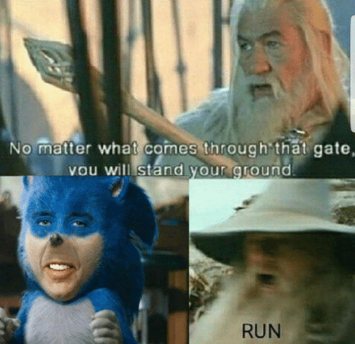 Memes, Run, and 🤖: No matter what comes through that gate  vou willistand your Oround  RUN