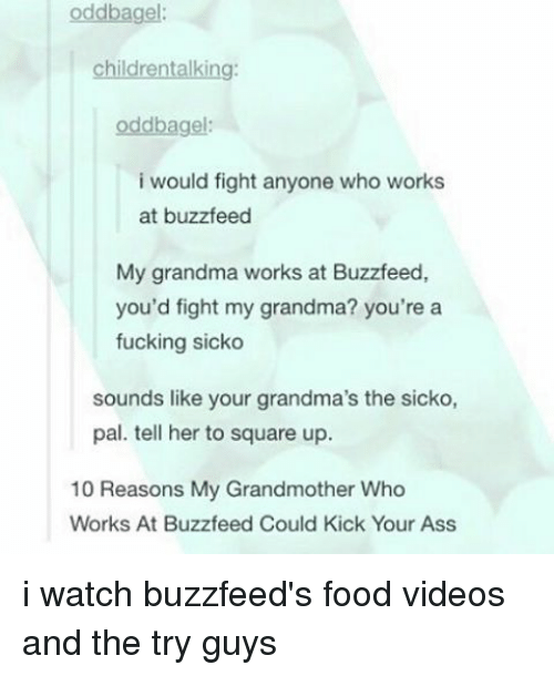 21 grandmas who have zero fucking filter buzzfeed
