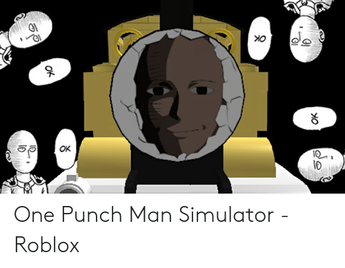 one punch man online game moved roblox Roblox One Punch Man Roblox Construction Simulator Codes 2019 August Calendar
