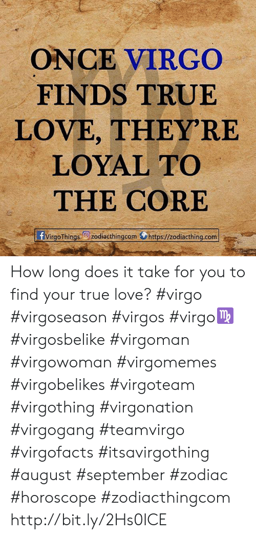 🦅 25+ Best Memes About Who Is a Virgo | Who Is a Virgo Memes