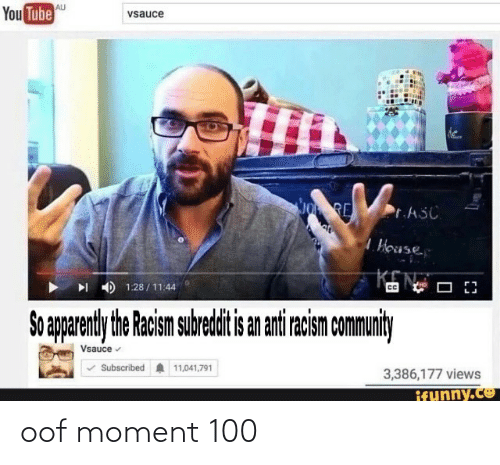moment: oof moment 100
