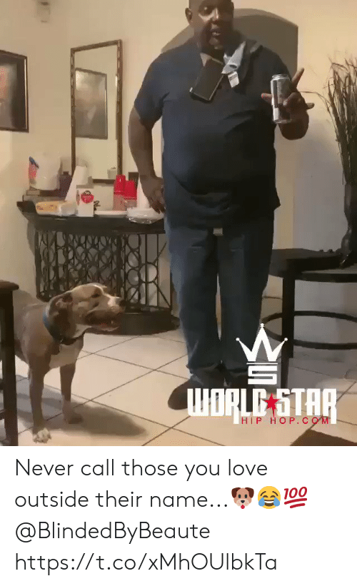 Hip Hop: ORLE STAR  HIP HOP. C oM Never call those you love outside their name...🐶😂💯 @BlindedByBeaute https://t.co/xMhOUlbkTa