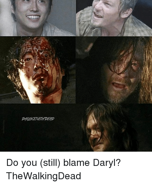 25 Best Memes About Daryl Daryl Memes