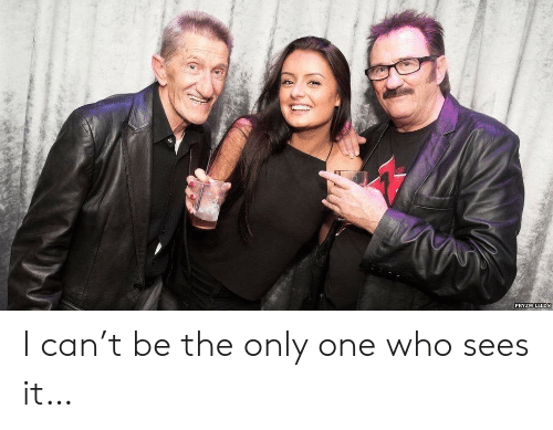 The Only One: PRYZM LEEDS I can't be the only one who sees it…