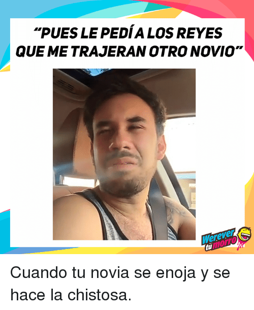 25 Best Memes About Chistosas Chistosas Memes