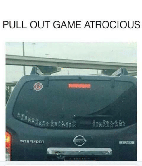 pathfinder: PULL OUT GAME ATROCIOUS  ax  PATHFINDER