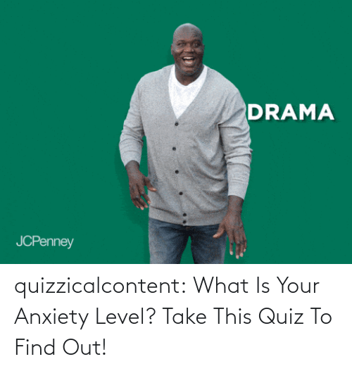 Anxiety: quizzicalcontent:  What Is Your Anxiety Level? Take This Quiz To Find Out!