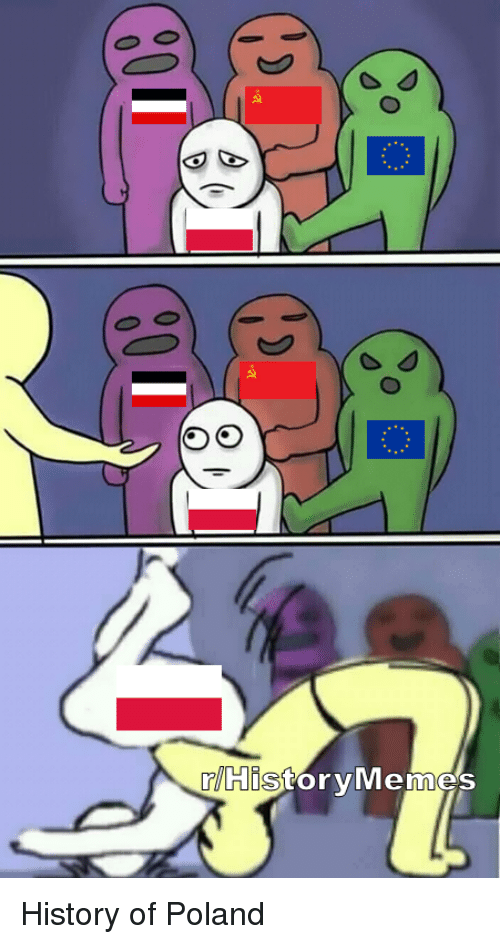 History, Poland, and History Of: r/niStorviviemes