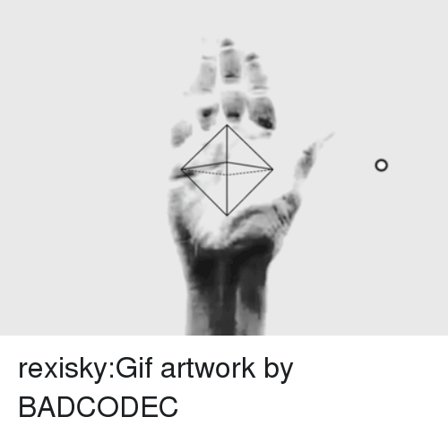Giphy: rexisky:Gif artwork by BADCODEC