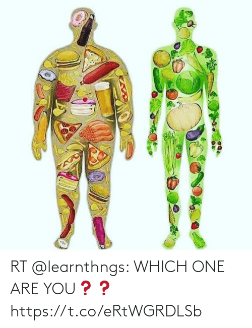 are you: RT @learnthngs: WHICH ONE ARE YOU❓❓ https://t.co/eRtWGRDLSb