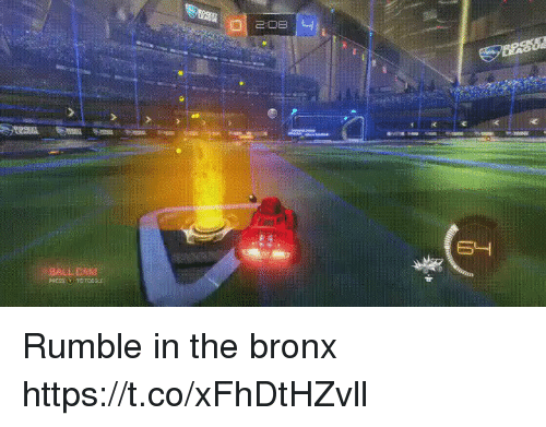 Rumble in the Bronx httpstcoxFhDtHZvll | Rumble in the Bronx