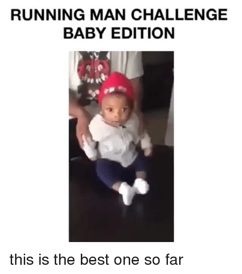 running-man-challenge: RUNNING MAN CHALLENGE  BABY EDITION <p>this is the best one so far</p>