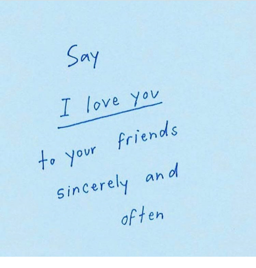 Love, Sincerely, and  Say: Say  I love yov  2  o Your friehol s  Sincerely an o  often