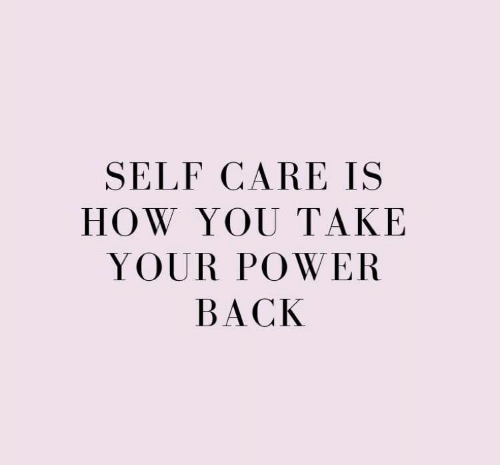 Self Care Is: SELF CARE IS  HOW YOU TAKE  YOUR POWEF  BACK