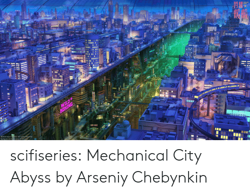 "Dancing, Future, and Tumblr: SHINIOG  DIKKI  PIT  Daneng  Taniehe  SALE  Tenitae""  H L  FUTURE  HIGHLIGHT  e  Dancing  Teaight  WILD  BEHING  rera  HOTE  -4.  M S...  02019 Paper Games. All rights reserved.  Backgrounds by Arseniy Chebynkin scifiseries:  Mechanical City Abyss by Arseniy Chebynkin"