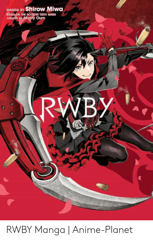 Rwby Volume 4 Chapter 10: Shirow Miwa  ASEDON THE ROOSTER TEETH SERIES  CREATED BY Monty Oum  MANGA BY  RWBY RWBY Manga | Anime-Planet