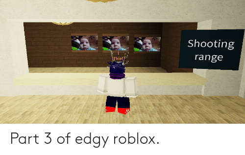 The Edgy Kid On Roblox Starter Pack Roblox 25 Best Memes About Edgy Roblox Edgy Roblox Memes
