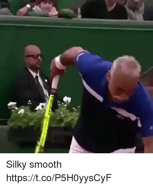 Smooth, Hood, and Coed: Silky smooth  https://t.co/P5H0yysCyF