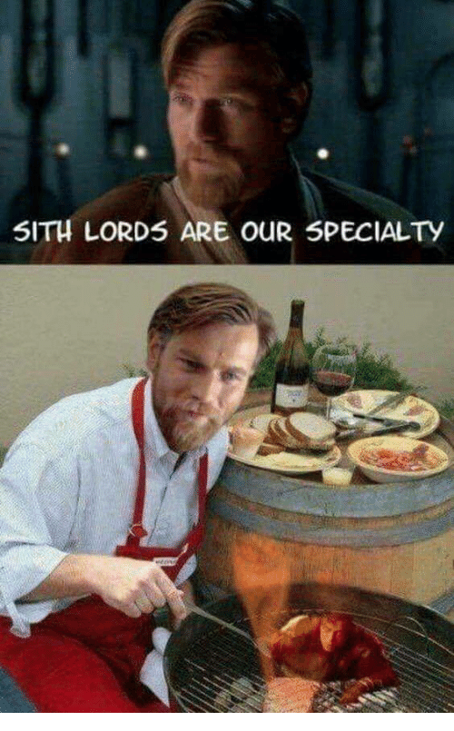 sith lords: SITH LORDS ARE OUR 5PECIALTy
