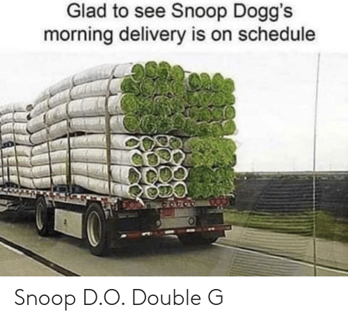 double: Snoop D.O. Double G