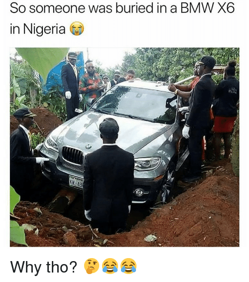 Bmw X6 Price In Jamaica: 25+ Best Memes About Buried