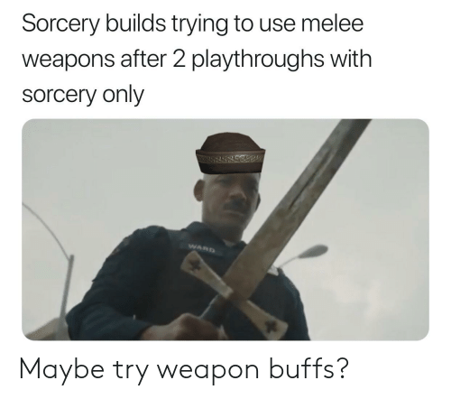 🦅 25+ Best Memes About Melee Weapons | Melee Weapons Memes