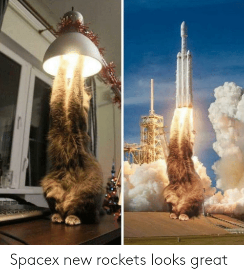 Spacex, Rockets, and New: Spacex new rockets looks great